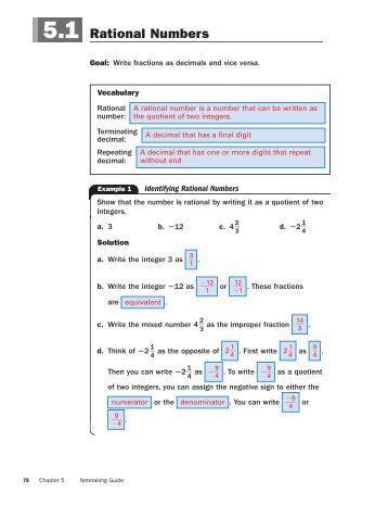 Pre School Worksheets Ordering Rational Numbers Worksheets Free