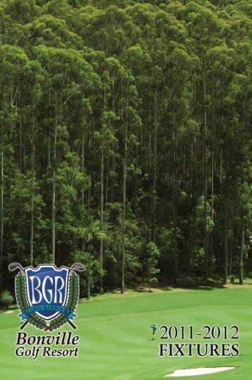 Pro Shop - Bonville Golf Resort
