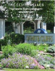 june 2012 CLIFFDWELLERPNG - White Cliffs Country Club