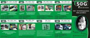 SOG®-Produktflyer DE PDF-Datei (382 KB)