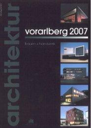 Velag, Bregenz - Dietrich | Untertrifaller Architekten