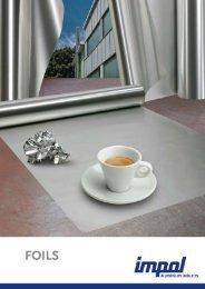 Aluminium foil properties - Impol
