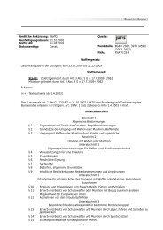 - 1 - Gesamtes Gesetz Amtliche Abkürzung: WaffG ...