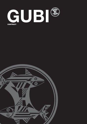 CONTRACT - Gubi