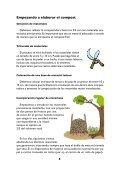 COMPOSTAJE DOMESTICO - Page 6