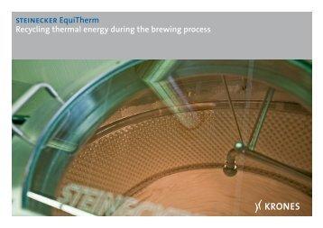 steinecker EquiTherm - Krones AG