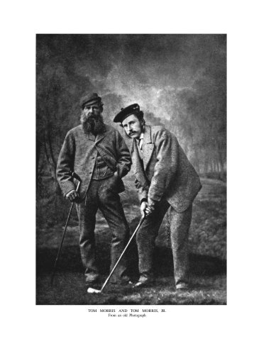 Fifty Years of Golf (Third Installment) - LA84 Foundation
