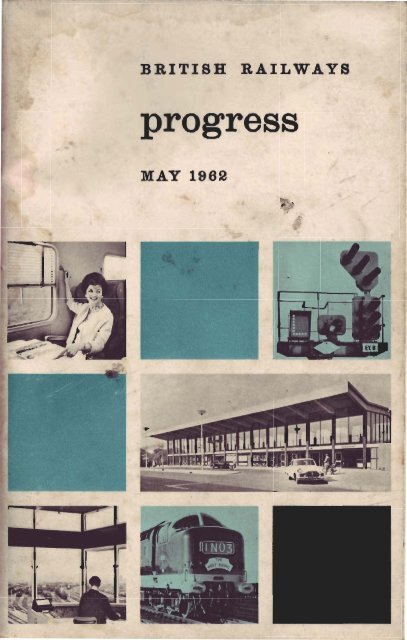 British Railways - The Railways Archive