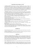 Compiled by Martin Limbert © M. Limbert, 2006 RECENT ... - Page 3