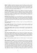 Compiled by Martin Limbert © M. Limbert, 2006 RECENT ... - Page 5