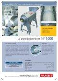 Prospekt EP 1000_E neu - voran Maschinen GmbH - Page 2