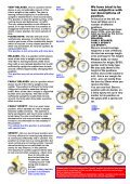 How to get the perfect set up on your bike. - SJS Cycles - Page 3