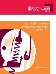 Learning in progress - Digital Education Resource Archive (DERA)
