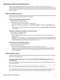 MapInfo Professional 11.0 Printing Guide - Product Documentation ... - Page 6