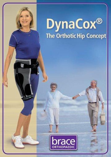 The OrthoticHip Concept - Brace Orthopaedic