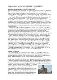 Piemont 09 Reisebericht Fritz Schaub 2 - Meyer-Weine Reiden