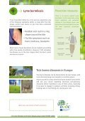 Lyme borreliosis - ECDC - Europa - Page 2