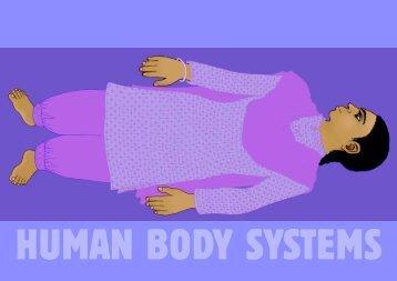 human body systems - Arvind Gupta