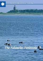 The Falsterbo Peninsula