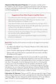 Chronic Lymphocytic Leukemia - The Leukemia & Lymphoma Society - Page 6