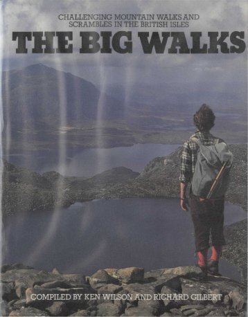 challenging mountain walks and scrambles in the ... - Perdana Library