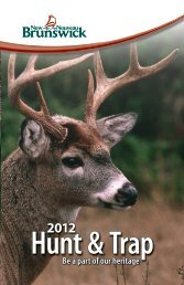 Hunt and Trap 2012 - Lyons Country Store