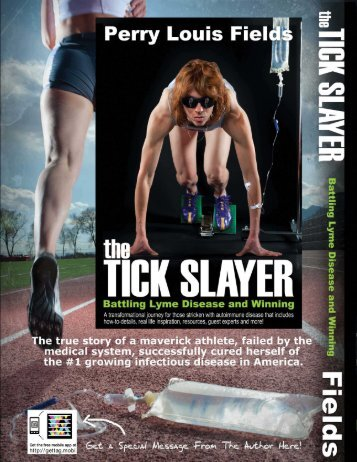 Press Kit Download - The Tick Slayer