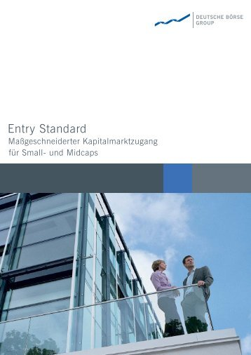 Entry Standard-Broschüre.pdf - Xetra