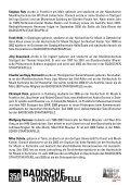 3. KAMMERKONZERT - Badisches Staatstheater Karlsruhe - Seite 4