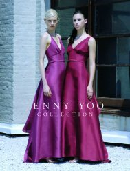 View a PDF of our 2008 lookbook - Jenny Yoo