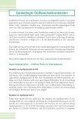 Genbedingte Stoffwechselkrankheiten - Dr. Staber &Kollegen ... - Seite 2