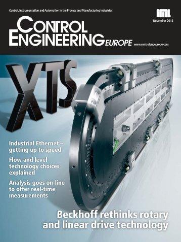 XTS - download - Beckhoff