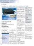 Piezomotor by PI; Ultrasonic Piezo-motor, Linear Motor, - Physik ... - Page 5