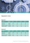 polyamide pa 11 / pa 12 - Minger - Kunststofftechnik AG - Page 3