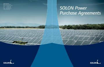 Restricted stock purchase agreement solon power purchase agreements platinumwayz
