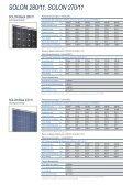 SOLON 280/11 SOLON 270/11 - Page 3
