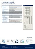 SOLON 230/07 - Page 4