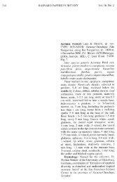 Harvard Pap. Bot. 16(2) - Epidendra