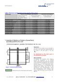 ASSEMBLY INSTRUCTIONS S O L O N STANDARD MODULES - Page 6