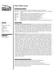T Rintz Long 2-12 - WEST, Inc.