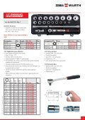Hand Tools - Wurth Canada - Page 3