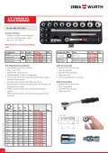 Hand Tools - Wurth Canada - Page 4