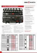 Hand Tools - Wurth Canada - Page 6