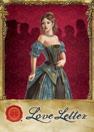Click here for the Love Letter rules in - Alderac Entertainment Group