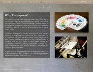 Link to Letterpress Portfolio