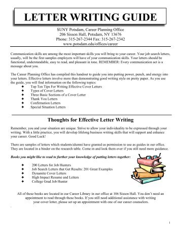 letter writing guide seatle davidjoel co