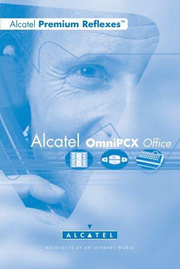 Alcatel OmniPCX Office