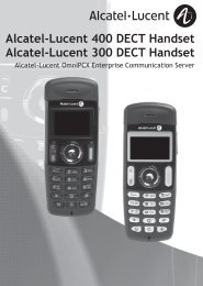 Bedienungsanleitung Mobil 300 400