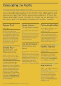 Autumn What's On - Auckland Museum - Page 2