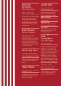 Autumn What's On - Auckland Museum - Page 5